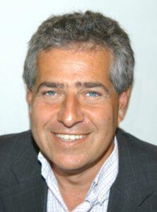 Paul Huberman