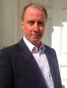 Martyn Smith Director Bath & West