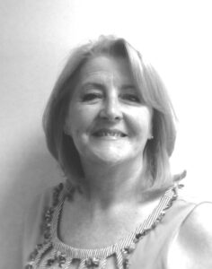 Pauline O'Gorman Headshot