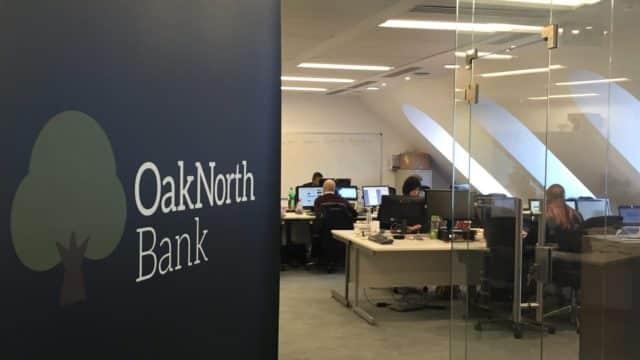 OakNorth Office