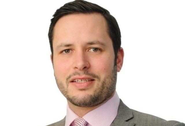 Marc Champ Bespoke Business Finance