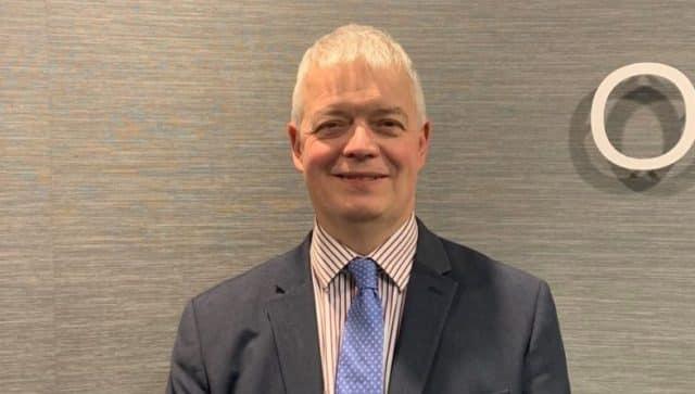 Richard Payne oblix capital