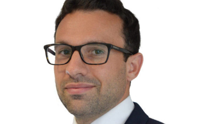 Chris Fairfax Catalyst Property Finance