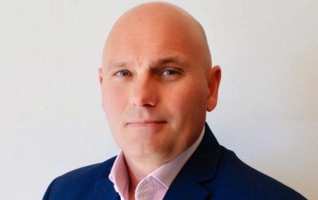 Chris Parr MT Finance