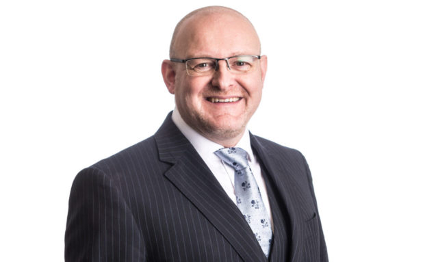 Gary Bailey Hope Capital bridging loan