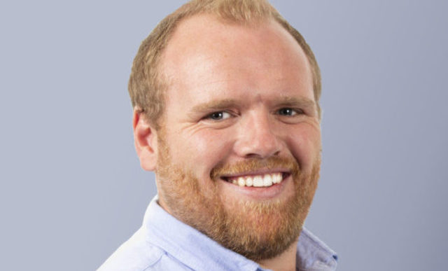 Chris Timms, Head of Sales for the North, at Octopus Real Estate