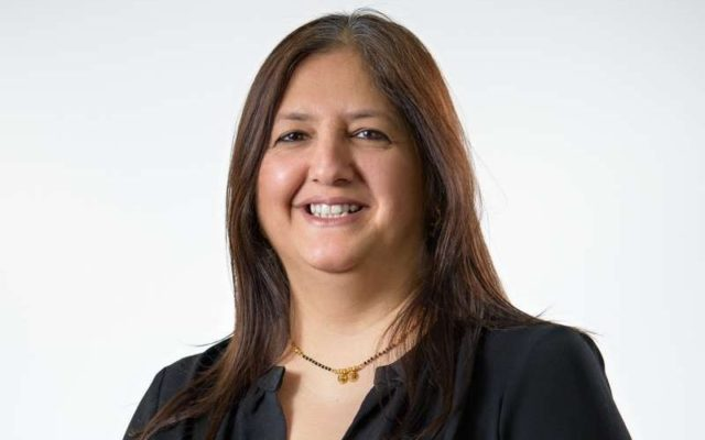 Alpa Bhakta, CEO, Butterfield Mortgages Limited