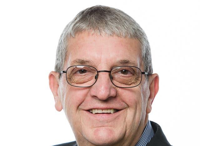 Vic Jannels