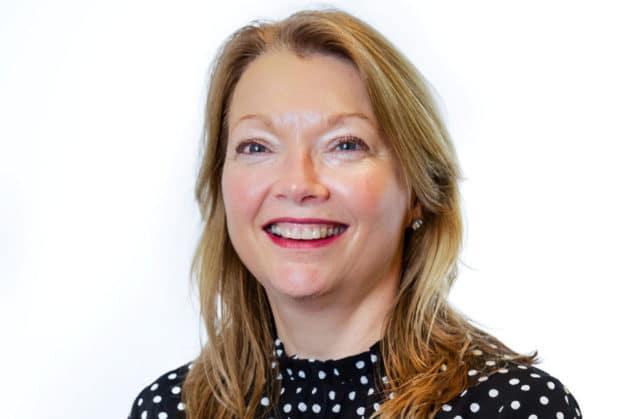 Annette Tilbury