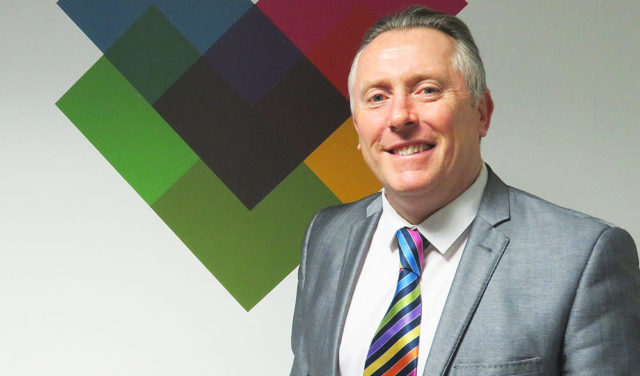 Jason Berry Crystal Specialist Finance