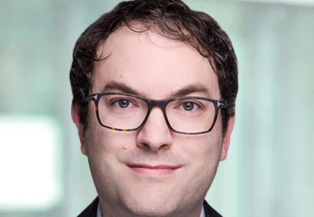Benoit Vasseur