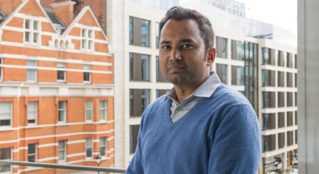 Anurag Sharma, LendInvest