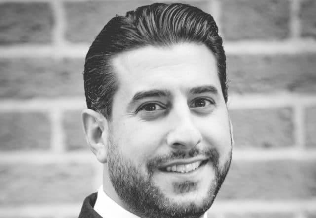 Nicholas Christofi, pictured, Co-Founder, Sirius Property Finance,
