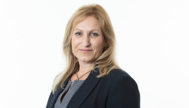 Roz Cawood, Head of Sales for short-term lending, Masthaven Bank