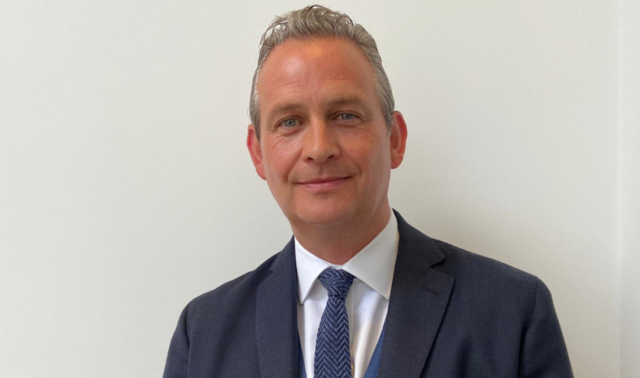 Martin Gilsenan Atelier Capital Partners