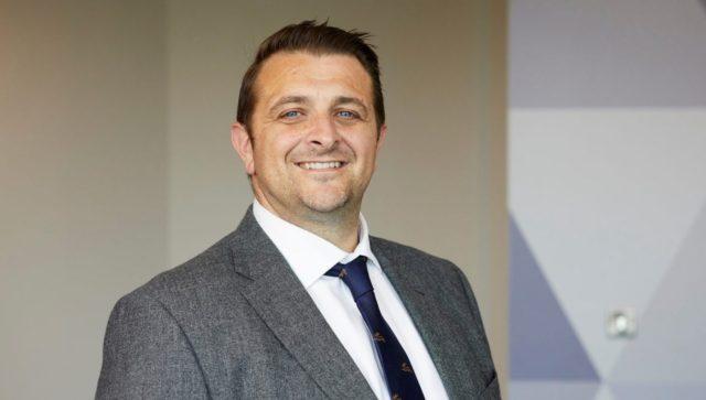 Nick Jones Roma Finance