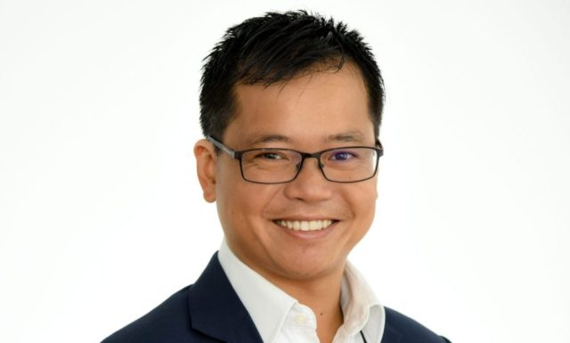 Victor Tang Fiduciam