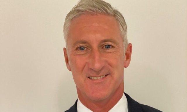 Derek Simpson SPF Private Clients